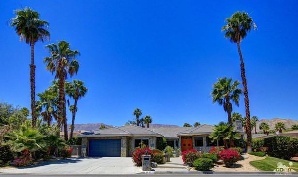 48551 Shady View Drive, Palm Desert, CA - USA (photo 3)