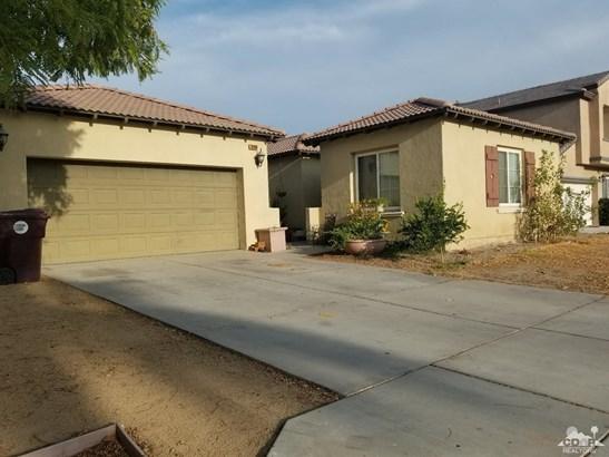Single Family Detach - Coachella, CA