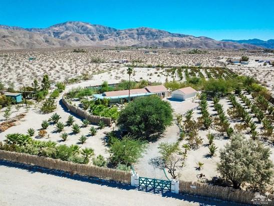 Single Family Detach - Desert Hot Springs, CA