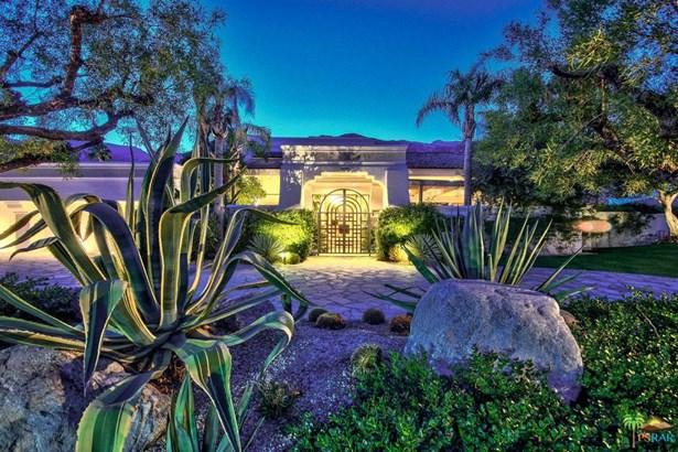 38215 Via Fortuna, Palm Springs, CA - USA (photo 4)