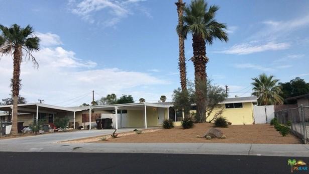 31090 Santa Barbara Dr, Cathedral City, CA - USA (photo 1)