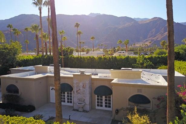 971 N Avenida Olivos, Palm Springs, CA - USA (photo 2)