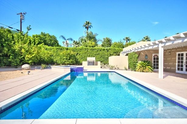 971 N Avenida Olivos, Palm Springs, CA - USA (photo 3)