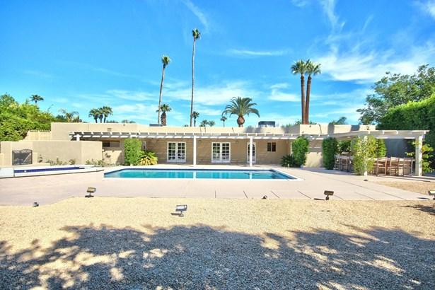 971 N Avenida Olivos, Palm Springs, CA - USA (photo 5)