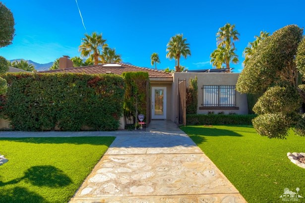 Single Family Detach - Palm Springs, CA (photo 1)