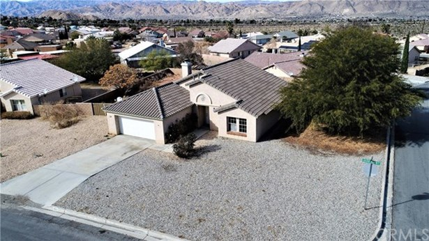 8522 Golden Meadow Drive, Yucca Valley, CA - USA (photo 1)