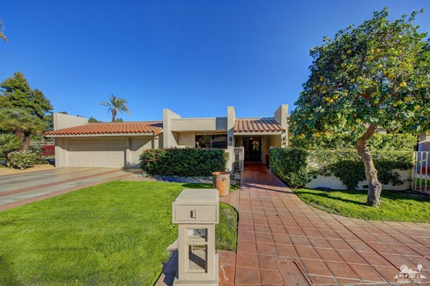 1 Wake Forest Court, Rancho Mirage, CA - USA (photo 3)