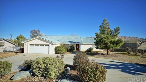 8205 Keats Avenue, Yucca Valley, CA - USA (photo 1)