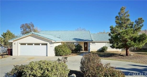 8205 Keats Avenue, Yucca Valley, CA - USA (photo 2)