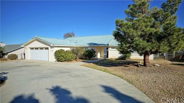 8205 Keats Avenue, Yucca Valley, CA - USA (photo 3)