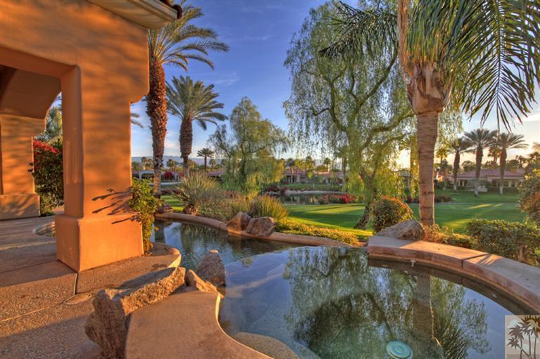 606 Mesa Grande Drive, Palm Desert, CA - USA (photo 1)