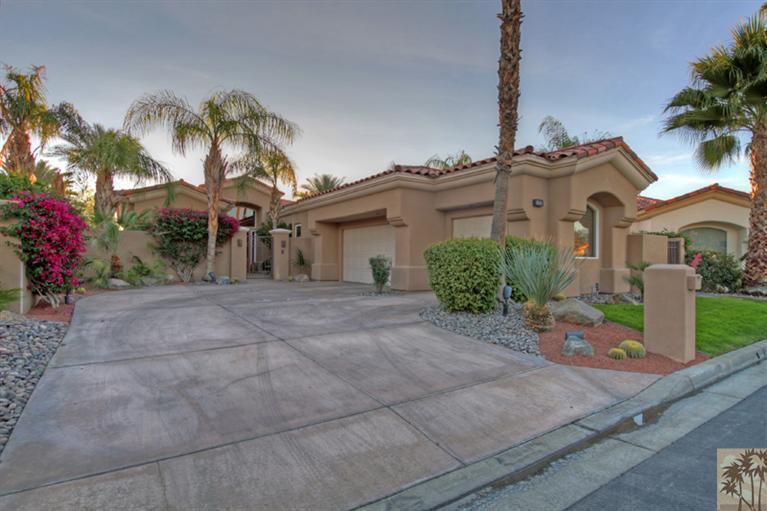 606 Mesa Grande Drive, Palm Desert, CA - USA (photo 5)