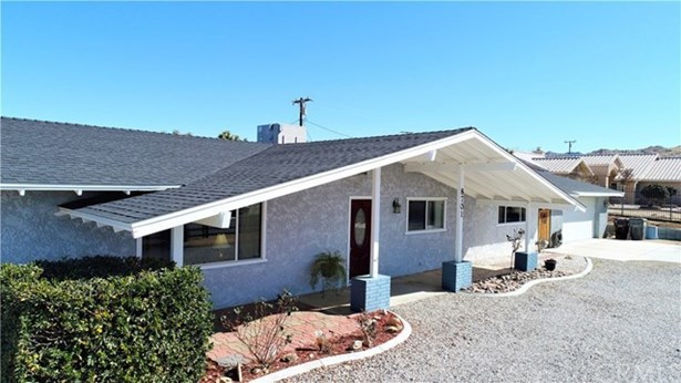 8701 Frontera Avenue, Yucca Valley, CA - USA (photo 2)