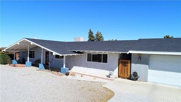 8701 Frontera Avenue, Yucca Valley, CA - USA (photo 3)