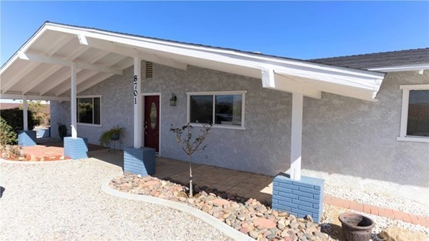 8701 Frontera Avenue, Yucca Valley, CA - USA (photo 4)