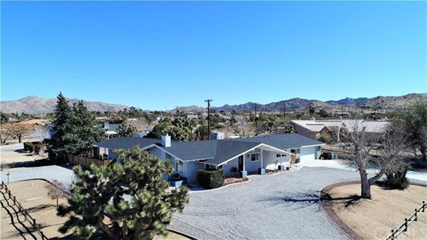 8701 Frontera Avenue, Yucca Valley, CA - USA (photo 5)