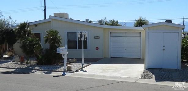 32513 Southern Hills Avenue, Thousand Palms, CA - USA (photo 1)