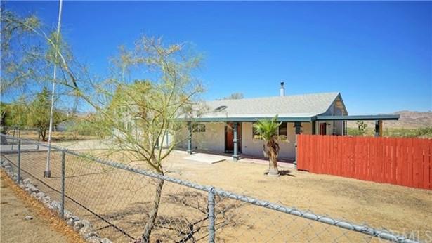60468 Natoma, Joshua Tree, CA - USA (photo 3)