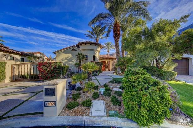 Single Family Detach - La Quinta, CA (photo 5)