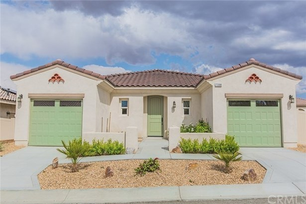 56541 Via Real, Yucca Valley, CA - USA (photo 1)