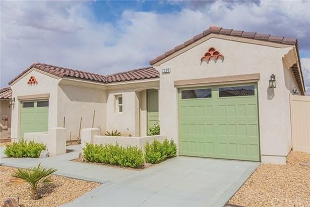 56541 Via Real, Yucca Valley, CA - USA (photo 2)