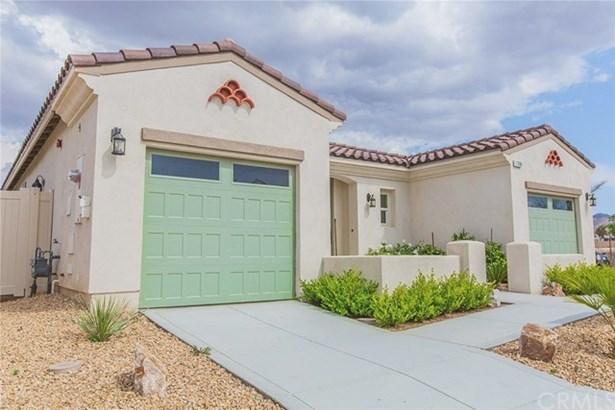 56541 Via Real, Yucca Valley, CA - USA (photo 3)