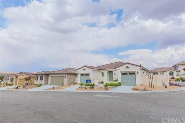 56541 Via Real, Yucca Valley, CA - USA (photo 4)