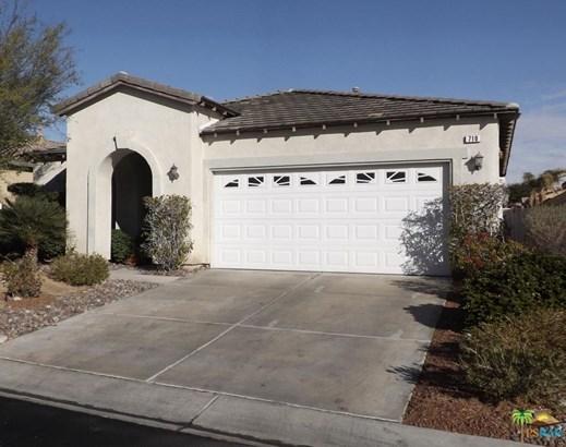 710 Alta Rdg, Palm Springs, CA - USA (photo 2)