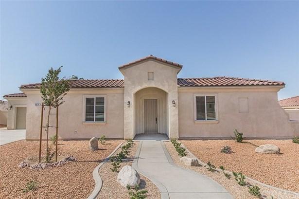 7989 Borrego Court, Yucca Valley, CA - USA (photo 1)