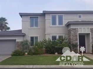 Single Family Detach - Indio, CA