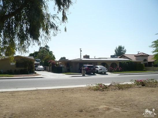 Residential Income - Coachella, CA