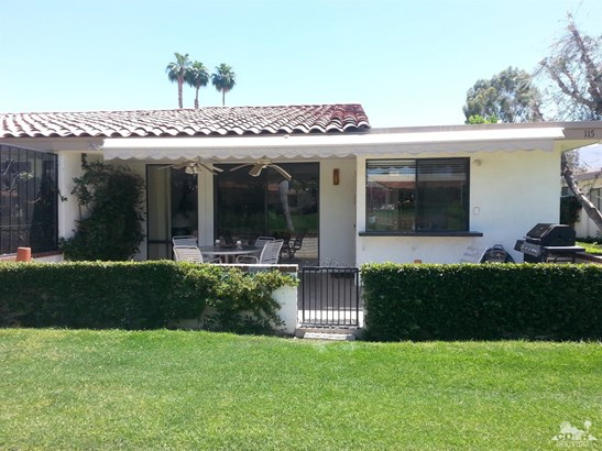 115 Torremolinos Drive, Rancho Mirage, CA - USA (photo 2)