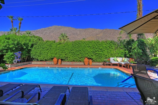 Residential Income - Palm Springs, CA