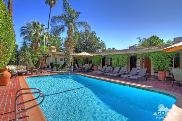 Residential Income - Palm Springs, CA (photo 2)