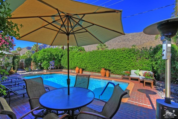 Residential Income - Palm Springs, CA (photo 3)