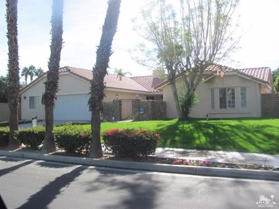 76819 Lancelot Court, Palm Desert, CA - USA (photo 1)