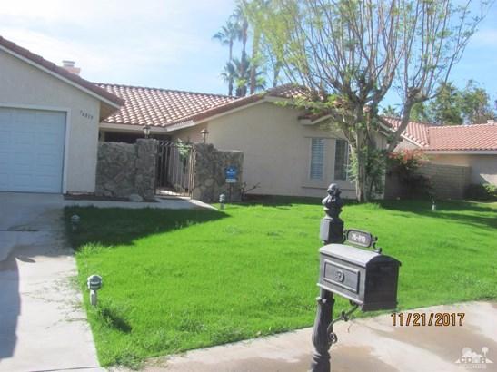 76819 Lancelot Court, Palm Desert, CA - USA (photo 2)