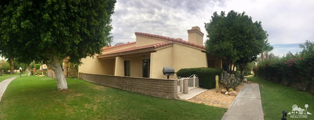 2693 North Whitewater Club Drive, Palm Springs, CA - USA (photo 1)