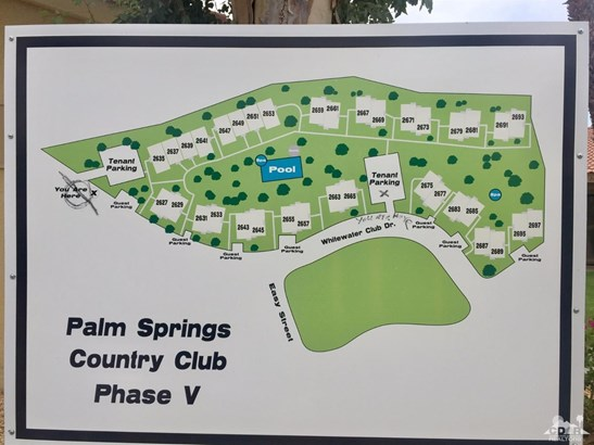 2693 North Whitewater Club Drive, Palm Springs, CA - USA (photo 5)