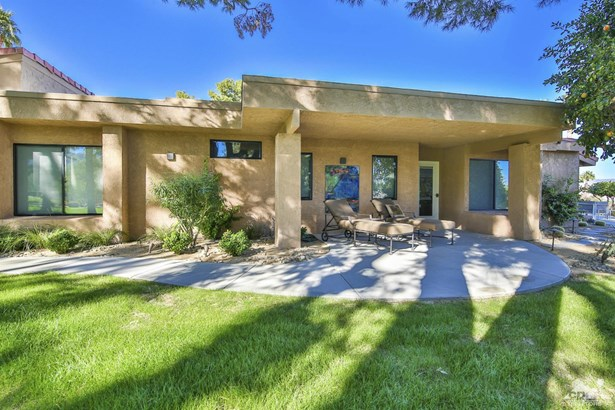 Condo Attached - Palm Desert, CA (photo 1)