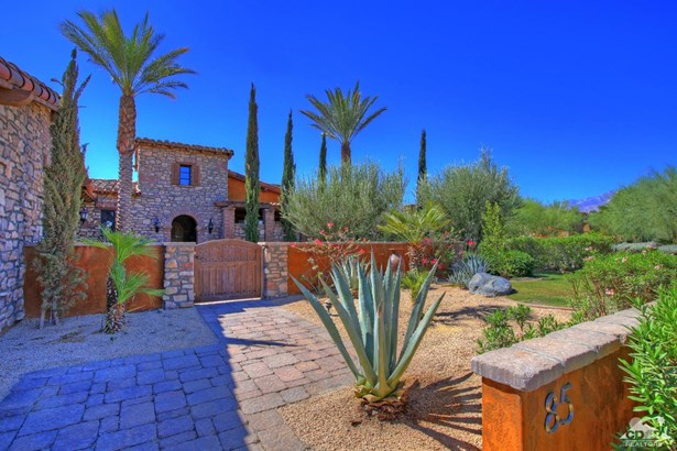 Single Family Detach - Rancho Mirage, CA (photo 5)