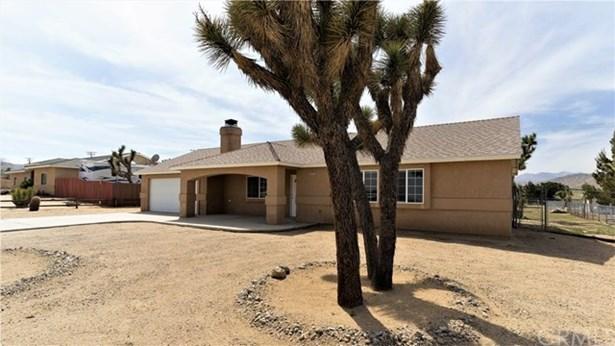 6870 Avalon Avenue, Yucca Valley, CA - USA (photo 2)