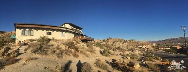 57350 Buena Suerte Road, Yucca Valley, CA - USA (photo 1)