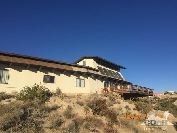 57350 Buena Suerte Road, Yucca Valley, CA - USA (photo 2)