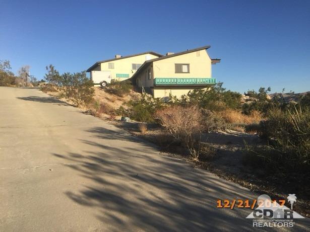 57350 Buena Suerte Road, Yucca Valley, CA - USA (photo 4)