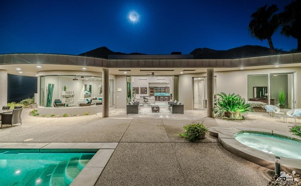 Single Family Detach - Rancho Mirage, CA (photo 1)