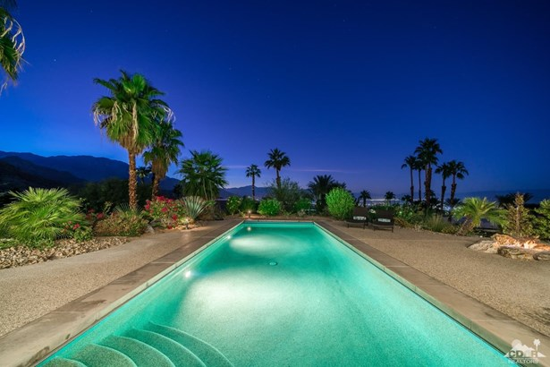 Single Family Detach - Rancho Mirage, CA (photo 2)