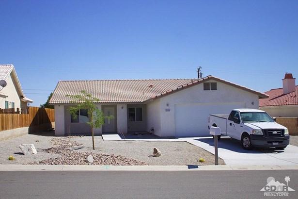 68189 Calle Cerrito, Desert Hot Springs, CA - USA (photo 1)