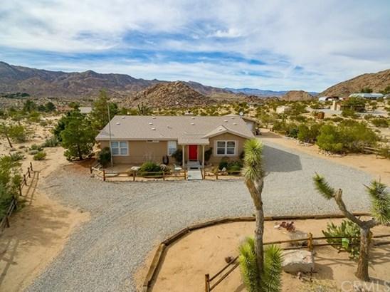 8638 Uphill Road, Joshua Tree, CA - USA (photo 1)