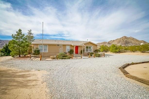 8638 Uphill Road, Joshua Tree, CA - USA (photo 4)